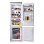 Baumatic BRCI3180E Integrated Fridge Freezer 1 77m 70 30 A Rated