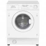 Candy CDB264N Integrated Washer Dryer in White