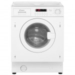 Candy CDB854DN Integrated Washer Dryer in White