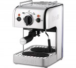 Dualit D3IN1SS 3-in-1 Coffee Machine - Stainless Steel, Stainless Steel