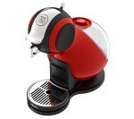 Krups Dolce Gusto Melody 3 Hot Drinks Machine - in Red