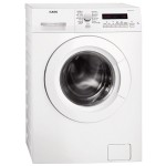 AEG L73283FL (L73283F) 1200 RPM Washing Machine With 8KG Loading Capacity