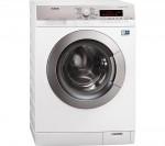 Aeg L87405FL Washing Machine in White