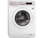Aeg L87490FL Washing Machine in White