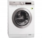 Aeg L89499FL Washing Machine in White