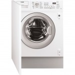 AEG Lavamat L61470BI Integrated Washing Machine in White