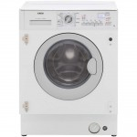 AEG Lavamat L61470WDBI Integrated Washer Dryer in White