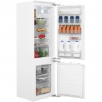 AEG Santo SCS51813F1 Integrated Fridge Freezer in White