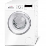 Bosch Serie 4 WAN24100GB Free Standing Washing Machine in White