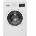 Bosch Serie 6 WAT28370GB Free Standing Washing Machine in White