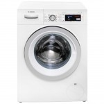 Bosch Serie 8 WAW32560GB Free Standing Washing Machine in White